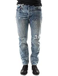 ZZ_Levi's 501 Customized & Tapered - Tapered - Homme