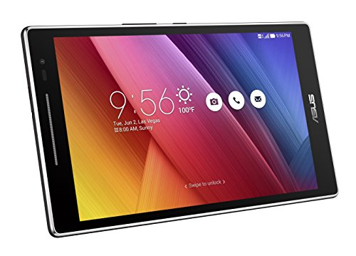 Asus Z380KNL-6A014A ZenPad 8.0 Android-Tablet 20.3 cm (8 Zoll) 16 GB WiFi, GSM/2G, UMTS/3G, LTE/4G