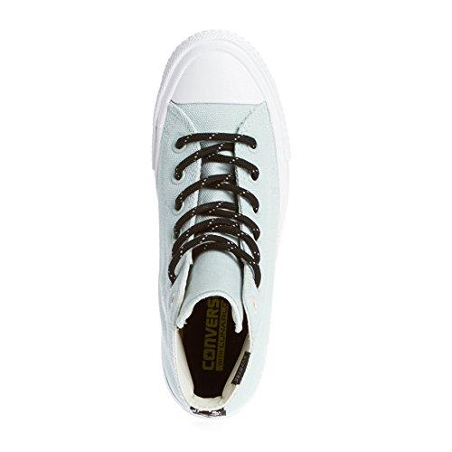 Converse Chuck Taylor All Star Ii High Damen Sneaker Blau Blau