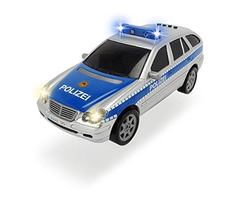 Dickie-Spielzeug 203714005 - Police Operation, Spielset, 2-Sortiert