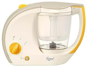 Tigex Robot Cuiseur Mixeur Mini Chef