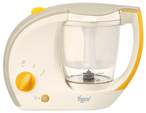 Tigex Robot Cuiseur Mixeur Mini Chef