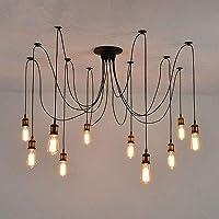 Due lampadari IKEA: Illuminazione - Amazon.it