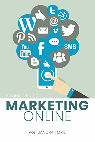 Libro: MARKETING ONLINE por Sandra Toril