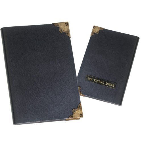 Noble Collection Tom Riddle Diary