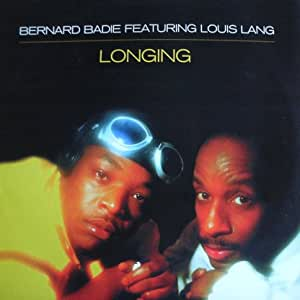 Bernard Badie - Longing