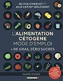 L'alimentation cétogène 100 % hypotoxique