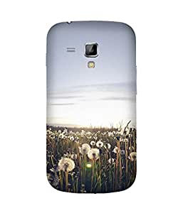Field Samsung Galaxy S Duos S7562 Case