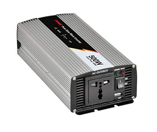 llenfußleistung 48V bis 220V Autobahnstraßenbeleuchtungssystem-Wechselrichter ()