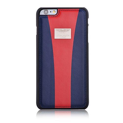 aston-martin-cover-con-laccetto-per-iphone-6-47-navy-rosso-custodia-posteriore-racing-strisce