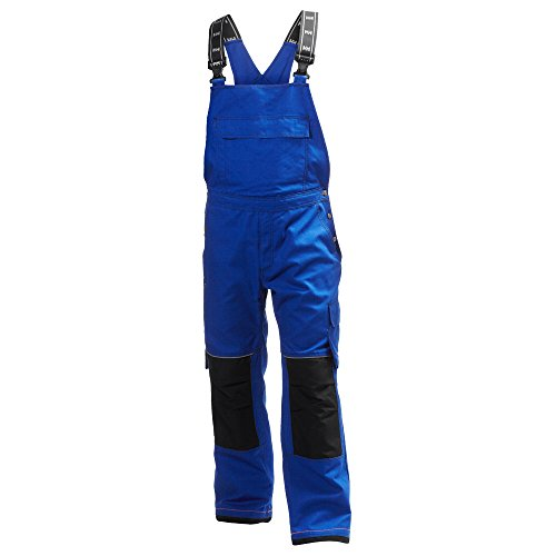 Helly Hansen Workwear Latzhose 'Chelsea' - Helly Hansen kobalt C54, 1 Stück, 76542
