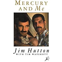 [Mercury and Me] (By: Jim Hutton) [published: July, 1995]