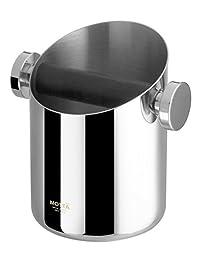 Motta 7750 Stainless Steel Knock Box, 4.15-Inch