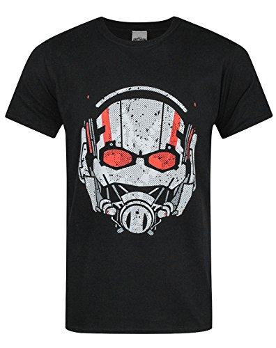 Uomo - Official - Ant-Man - T-Shirt (L)