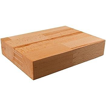Holz Massiv Buche Holz Design Hohe Qualitat Block Kuche Seite
