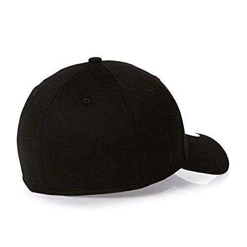 New Era Black Base Neyyan Blkrig - Casquette ligne New York Yankees pour Homme, couleur Noir, taille noir olive