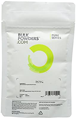 Vitamin B6 Powder, 100 g by BULK POWDERS(TM)
