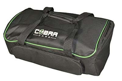 Padded Equipment Bag 495 x 267 x 190mm - 10mm padding for extra protection