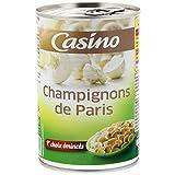 CASINO Champignons de Paris Émincés