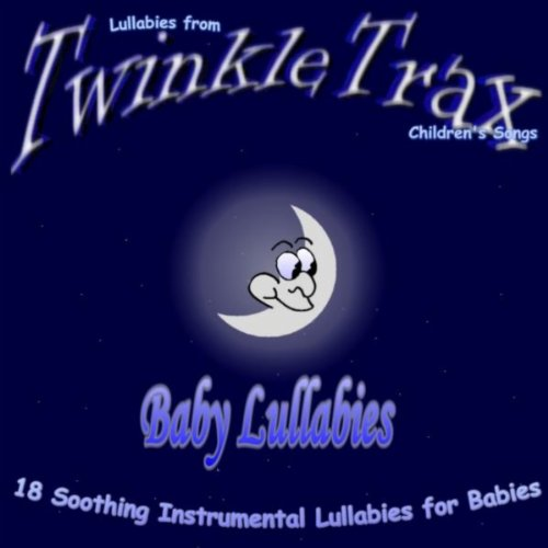 Baby Lullabies - 18 Soothing I...