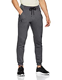 Under Armour Rival Fitted Tapered Jogger Pantalones, Hombre