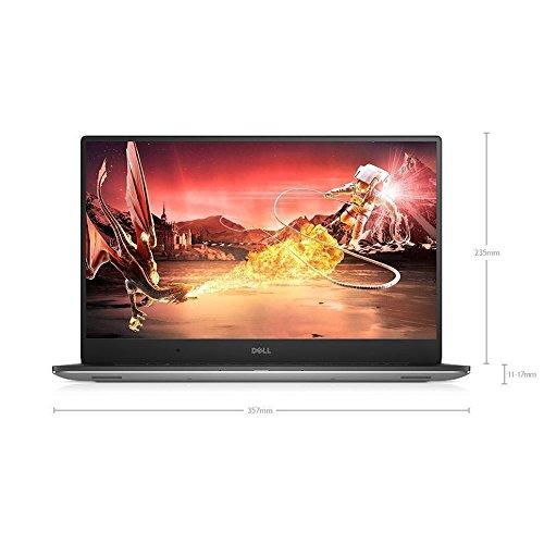 Dell XPS 15 9560 Core-i7 7700HQ -16GB DDR4 - 500GB SSD - 4GB GTX1050 FHD MATT SCREEN (Certified Refurbished)