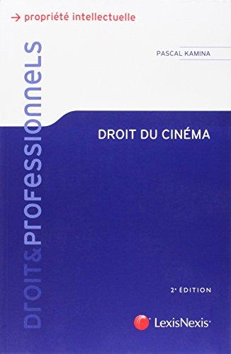 Droit du cinéma