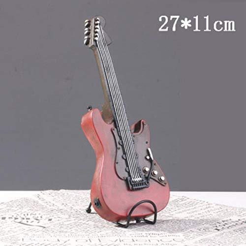 Cráneo Decoracion Figuras De Instrumentos Musicales En Miniatura ...