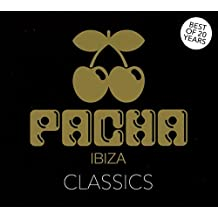 Pacha Ibiza-Classics (Best of 20 Years)