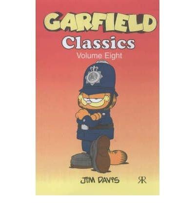 Garfield Classics par Jim Davis