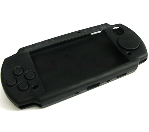 TCOS TECH PSP 3000 Silicone Skin Case Cover