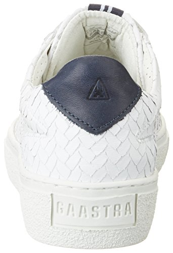 Gaastra Cat Sld, chaussons d'intérieur femme Weiß (White)