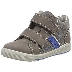 RICOSTA Jungen Laif Hohe Sneaker