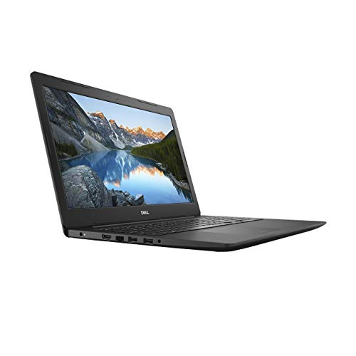 Dell Inspiron 5570 Laptop (Windows 10 Home, 16GB RAM, 2000GB HDD) Black Price in India