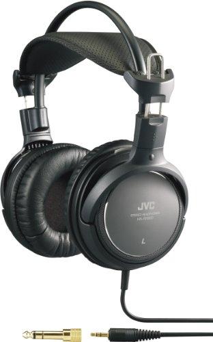 JVC HAX 900 - Auriculares de diadema cerrados