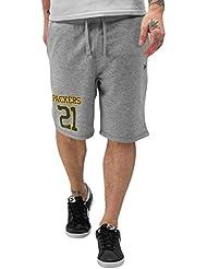New Era - New Era NFL Team Short GreenBay Packers taille - M