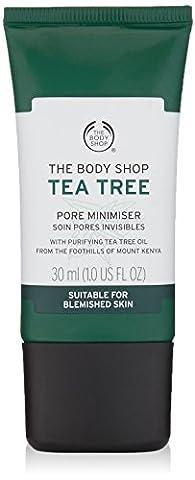 The Body Shop Tea Tree Minimiseur de Pores 30 ml