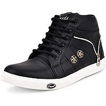 Essence Men's VC 3101 High Top Shoes