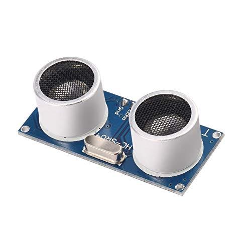 8Eninide Ultrasonic Module HC-SR04 Distance Sensor Measuring Transducer for Arduino