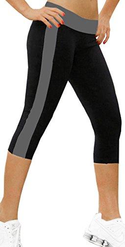 4How Damen sport Leggings Yoga Hose