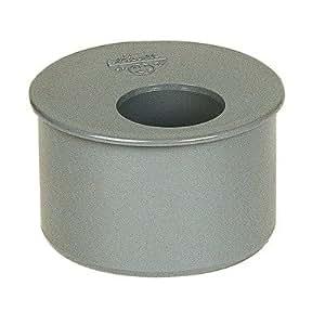 Generique - TAMPON PVC 90-40
