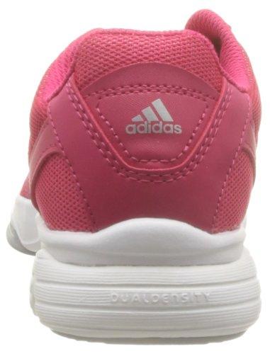 adidas Performance Sumbrah Iii, Scarpe da fitness donna Rosa (Pink (VIVID BERRY S14 / METALLIC SILVER / METALLIC SILVER))