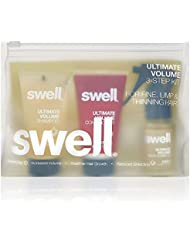 SWELL Coffret Soin des Cheveux Découverte, Ultimate Volume 3 Step System