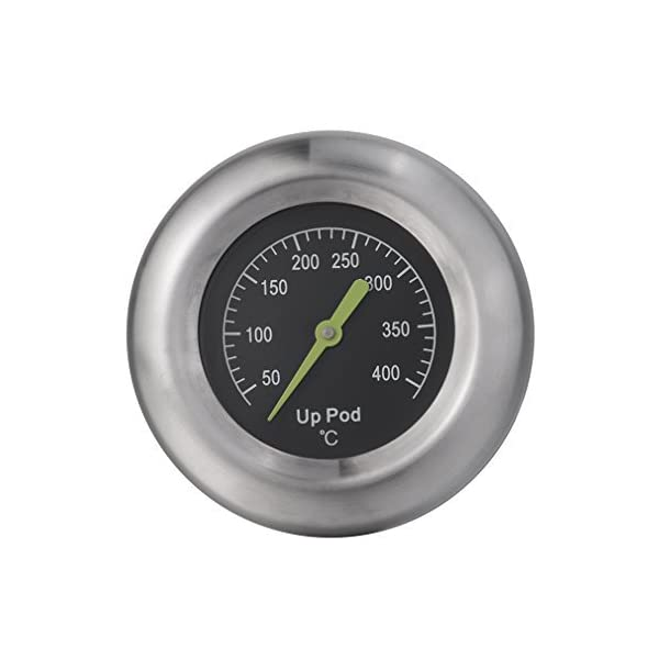 Barbacoa Grill Termómetro Smoker Termómetro (Up To 400 °C)