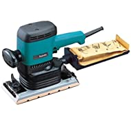 Makita 9046 110V 1/2 Sheet Orbital Sander by Makita