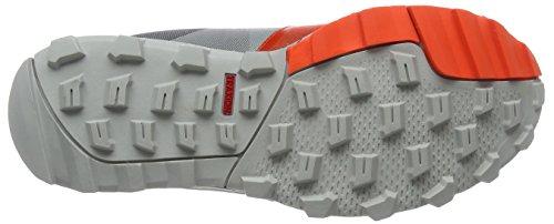 Scarpe Da Corsa Adidas Uomo Usa 8.1 Tr Nero (nucleo Nero / Nucleo Nero / Energia)