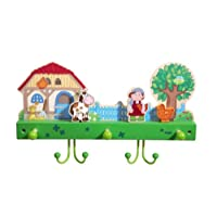 HABA 7093 Wardrobe Farm Toy