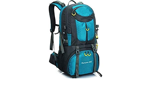 Sports Backpack Color Royal