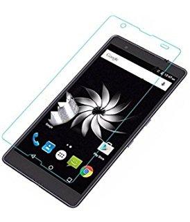 SmartLike 2.5D 9H HD+ Anti Finger Print Tempered Glass for YU Yureka Note YU6000 (slkc-d-x-122)