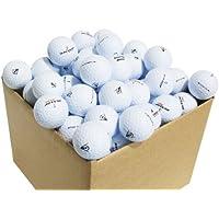 Second Chance Dunlop Quality Lake Golf Balls (Grade A)
